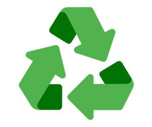 Icono de reciclaje