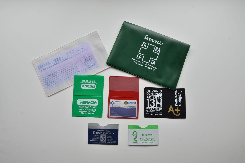 Fundas farmacia