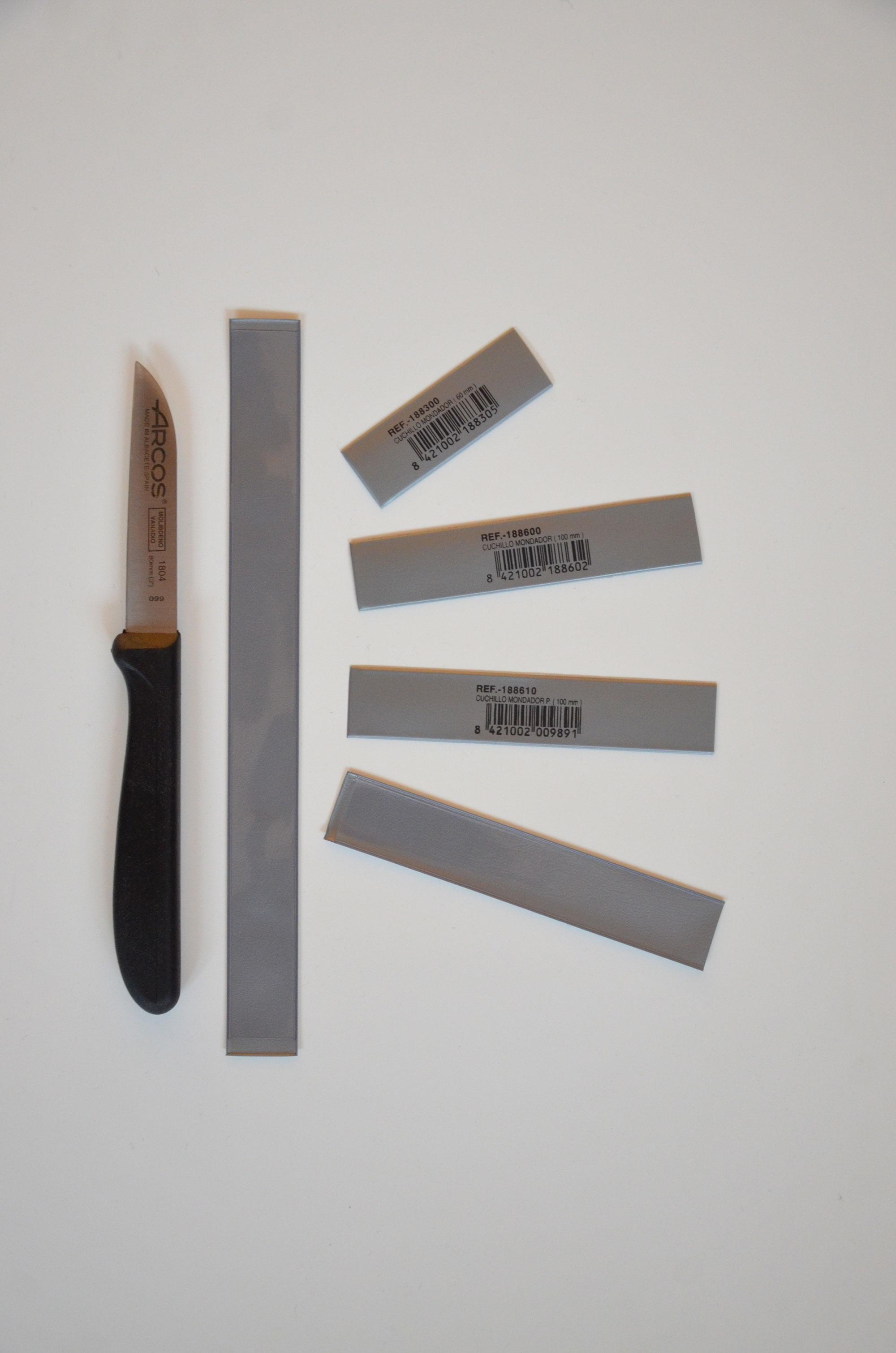 Fundas protección de cuchillos
